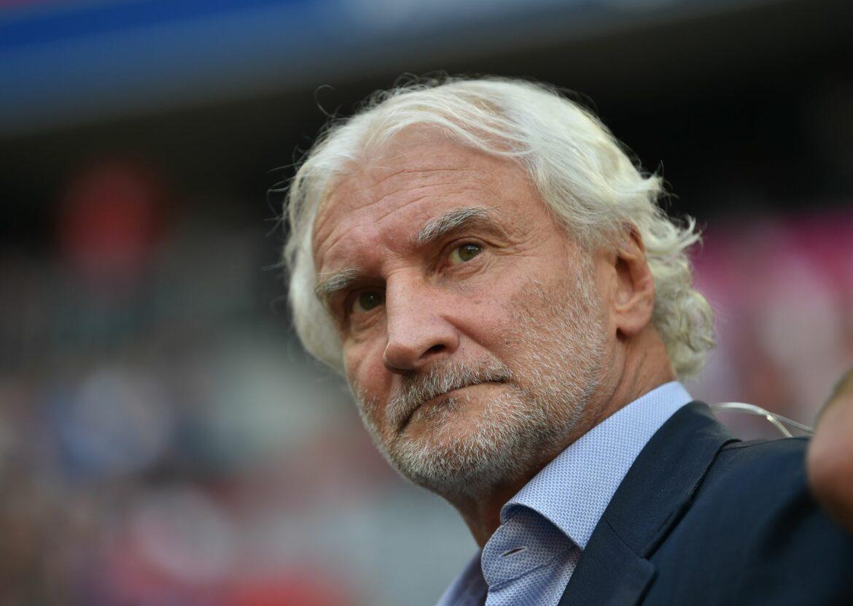 «Schnapsidee»: Völler nimmt DFB wegen WM-Plan in die Pflicht