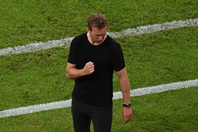 Vize demontiert: Liga als Verlierer der Münchner Stärke