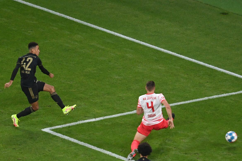 «Zauberer des Spiels»: Jungstar Musiala verzückt die Bayern