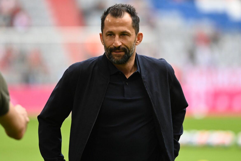 Wegen 90-Minuten-Einsatz: Salihamidzic stichelt gegen Reus