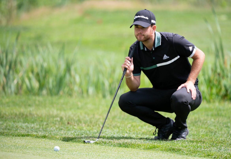 Schmitt Vierter bei German Challenge – Hidalgo siegt