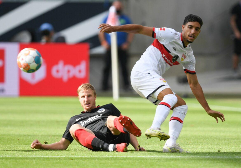 Eintracht verpasst Sieg bei Kostic-Rückkehr gegen VfB