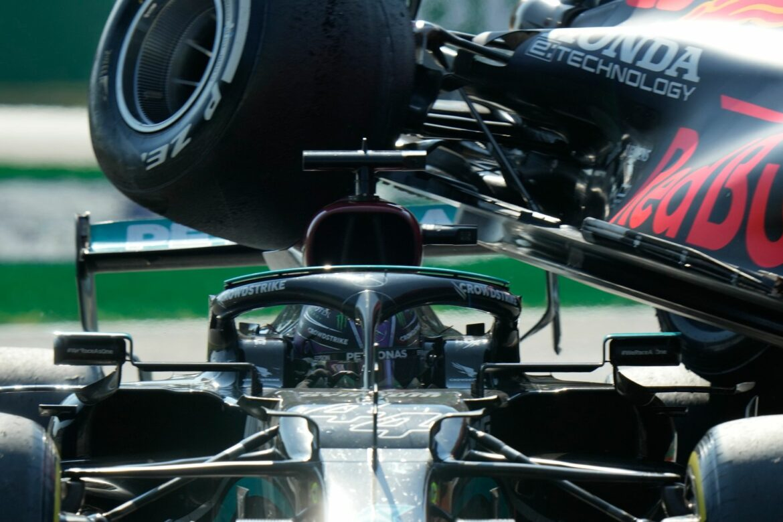 FIA-Chef preist Cockpitschutz nach Monza-Unfall
