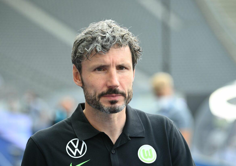 Wolfsburgs van Bommel: «Champions League ist etwas Großes»