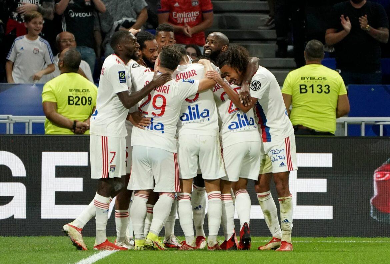 Sieg für Jérôme Boateng bei Lyon-Debüt – 3:1 gegen Straßburg