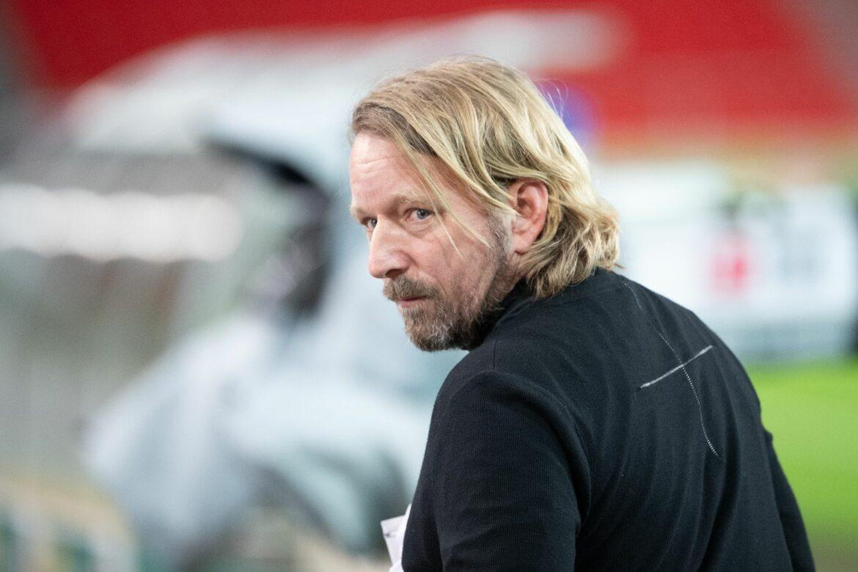 «Maßlos geärgert»: Mislintat kritisiert Schiedsrichter