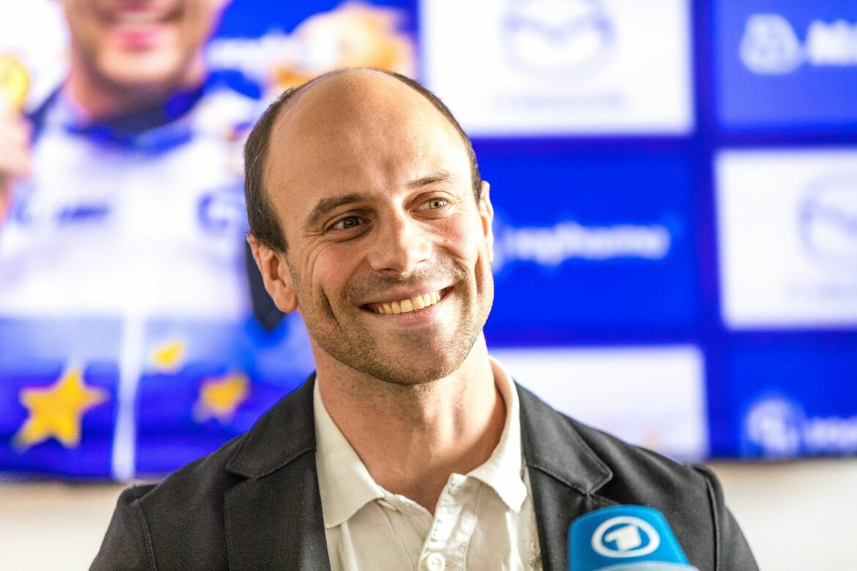 Levy tritt zurück und wird Junioren-Bundestrainer