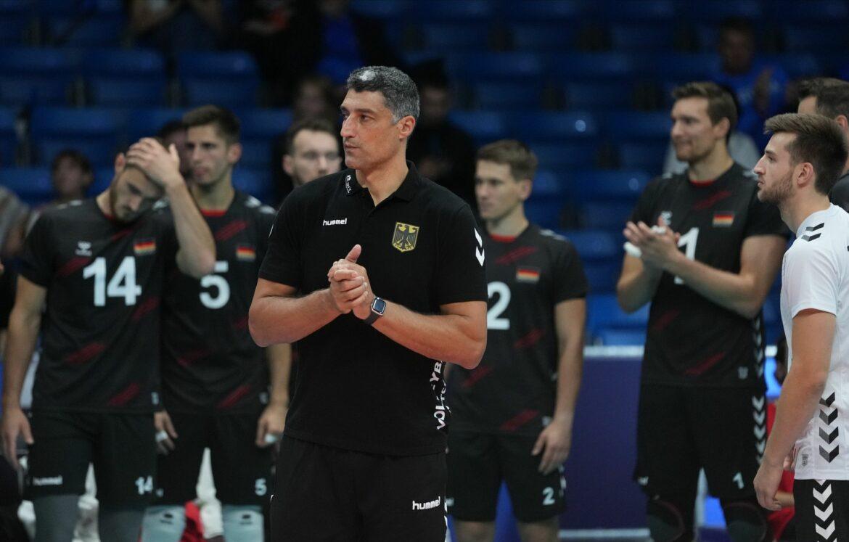 Bundestrainer Giani freut sich auf EM-Duell mit Italien