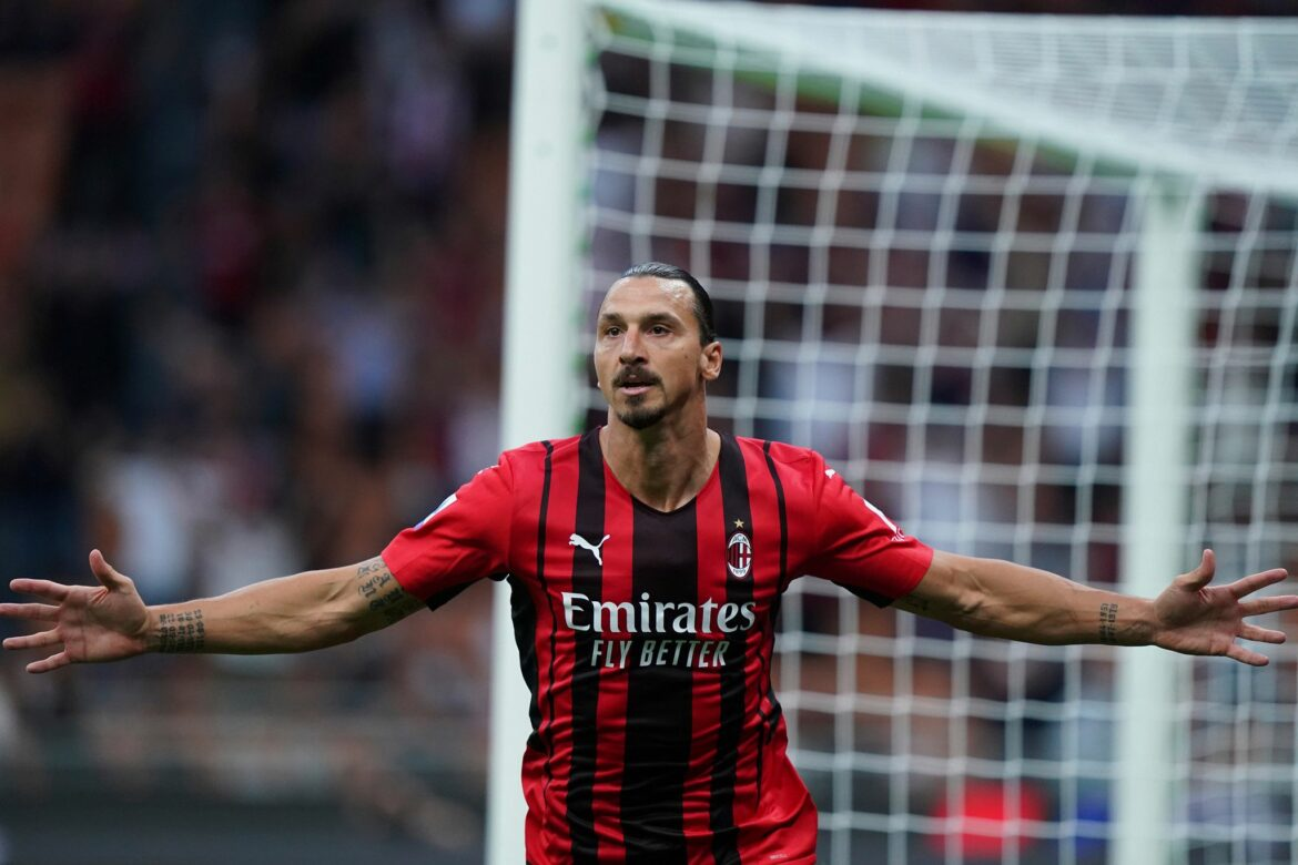 Rassismus-Vorfall in Serie A bei Ibrahimovic-Comeback