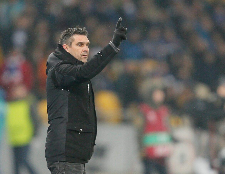 Lille mit Respekt: VfL «ist eine sehr gute Mannschaft»