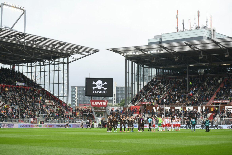 St.Pauli:15 000 Fans und 2G-Regel beim nächstenHeimspiel