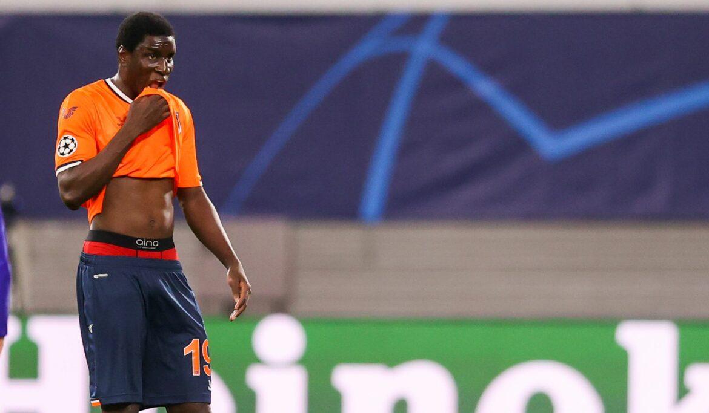 Demba Ba beendet seine Karriere als Fußballer