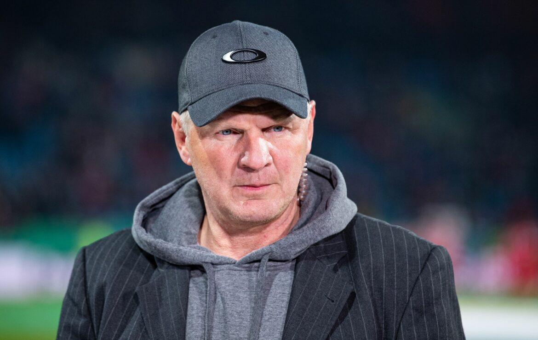 Effenberg: «Endlich wieder Giftpfeile» zwischen FCB und BVB