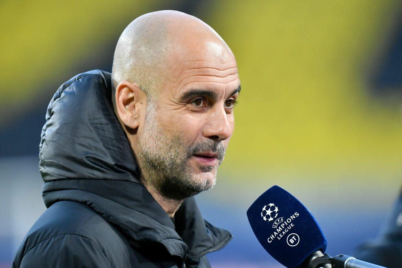 Guardiola vor Auftakt: «Leipzig ist immer sehr gut»