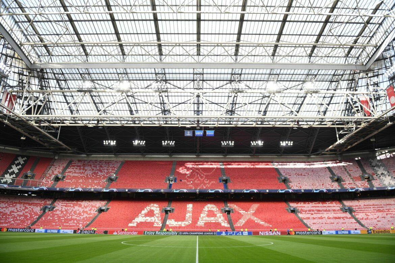 UEFA zu Trikots von Ajax: Vögel sind kein Team-Symbol