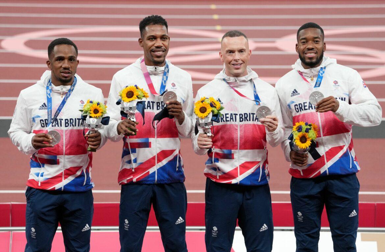 B-Probe bestätigt Dopingverdacht gegen britischen Sprinter