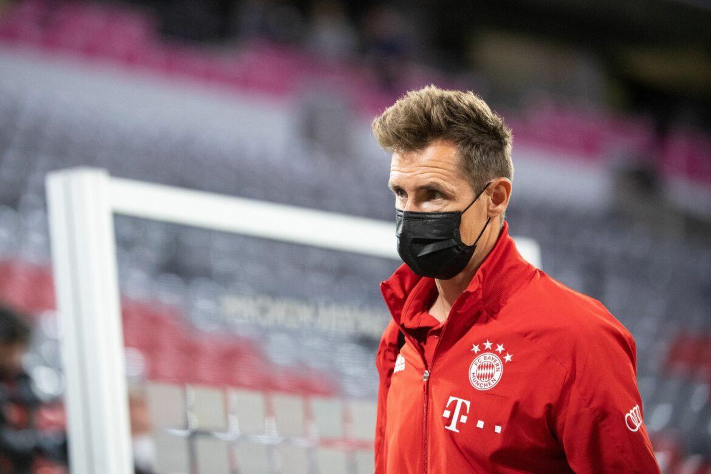 Klose über seine Trainer-Zukunft: «Bin guter Dinge»