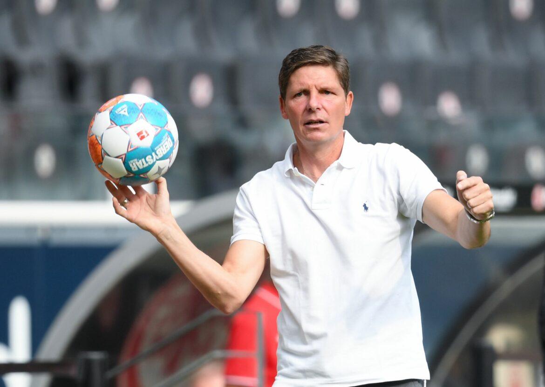 Glasner schaut in der Loge – Eintracht freut sich auf Özil