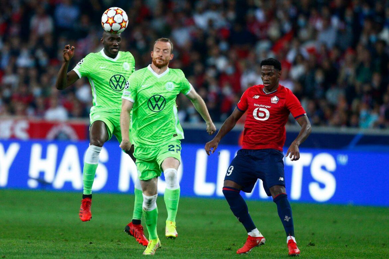 Punkt in Lille: Wolfsburg genießt Königsklassen-Gefühl