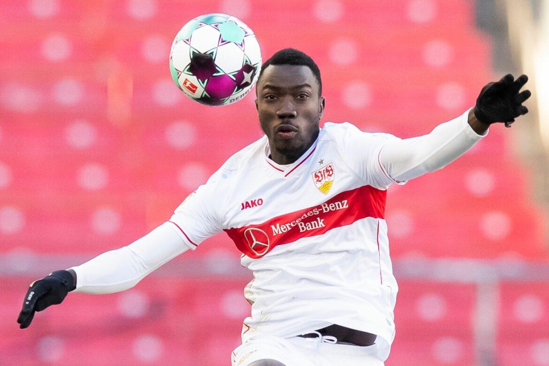 Berater glaubt an baldige Silas-Rückkehr beim VfB