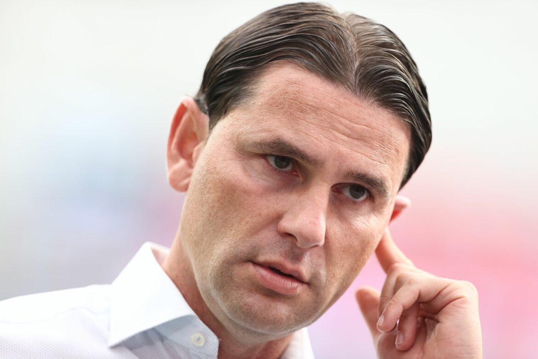 Leverkusen startet gegen Stöger-Team «ambitioniert»