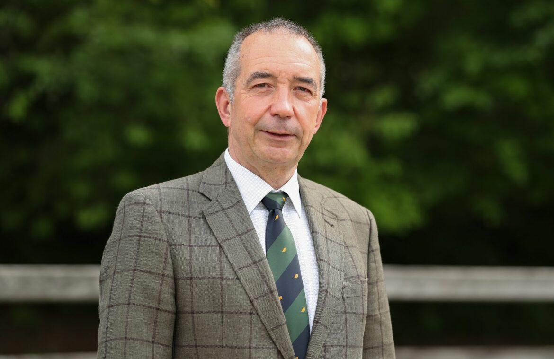Reitsport-Präsident Erbel über Fünfkampf: Druck erhöhen