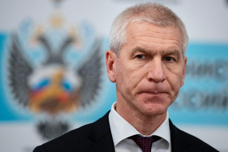 Wada trifft sich mit Russlands Sportminister Matytsin