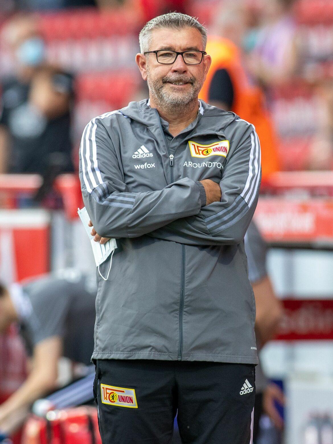 Union-Trainer nimmt Kruse vor Prag-Spiel in die Pflicht