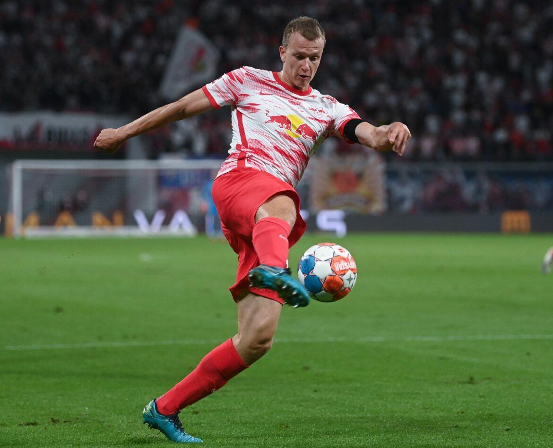 Leipzig gegen City mit drei Änderungen