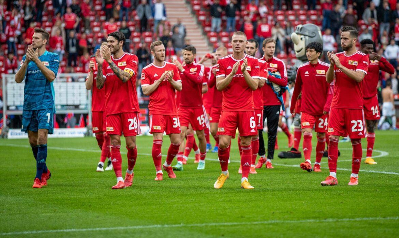 Union-Premiere in Prag: Für Coach Fischer ein Genuss