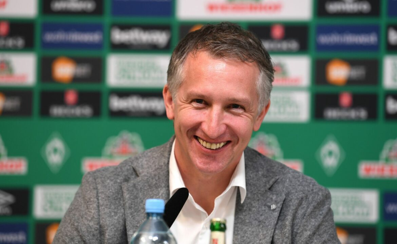 Werder-Sportchef: «Nordderby hat nichts an Brisanz verloren»