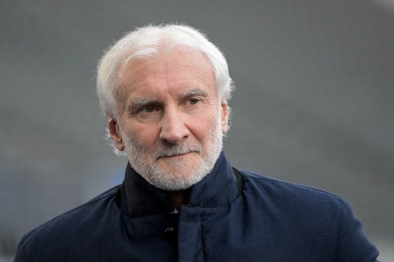 Carro: Völler soll «Ratgeber und Sparringspartner» bleiben