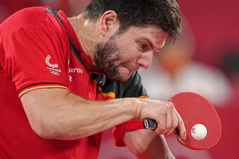 Auch Top-16-Turnier ohne Ovtcharov und Boll