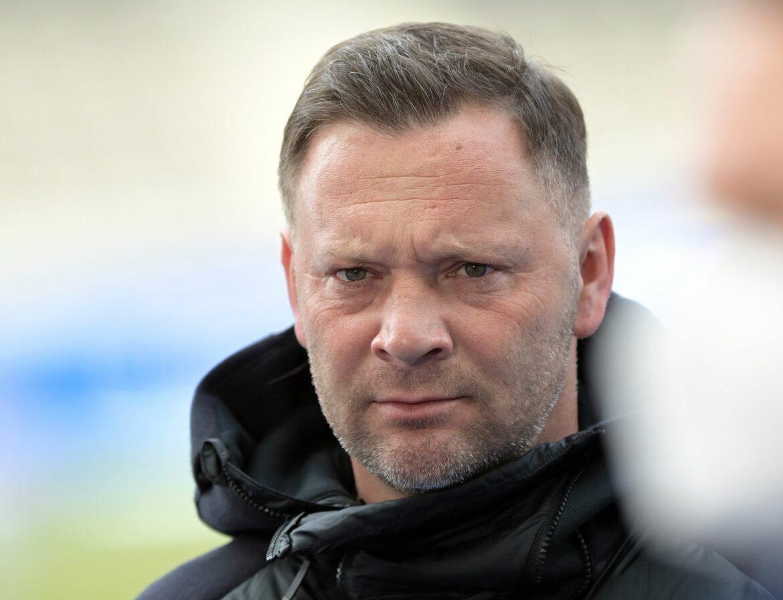 Hertha will gegen Fürth aus dem Keller