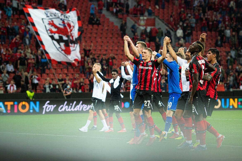 Jungstar Wirtz sichert Bayer Leverkusen Auftaktsieg
