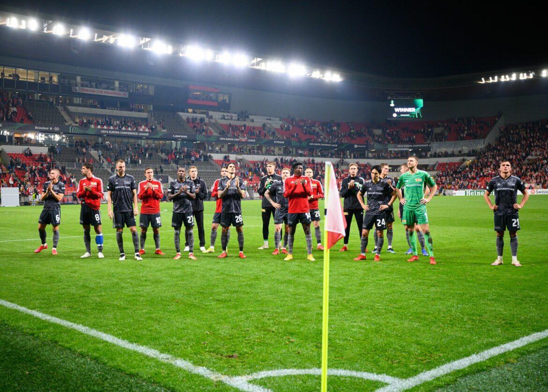 Jenseits von Eden: Unions harte Lehre für Dortmund und Haifa