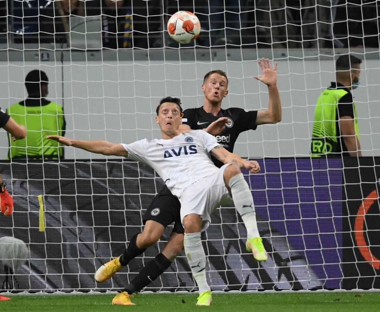 Özil nach emotionaler Rückkehr: «War mehr möglich»