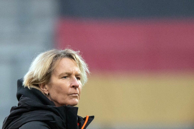 DFB-Frauen spielen auch für die, «die kein Interesse haben»