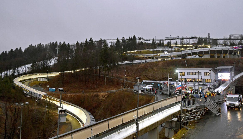 Bob- und Skeleton-WM 2024 findet in Winterberg statt