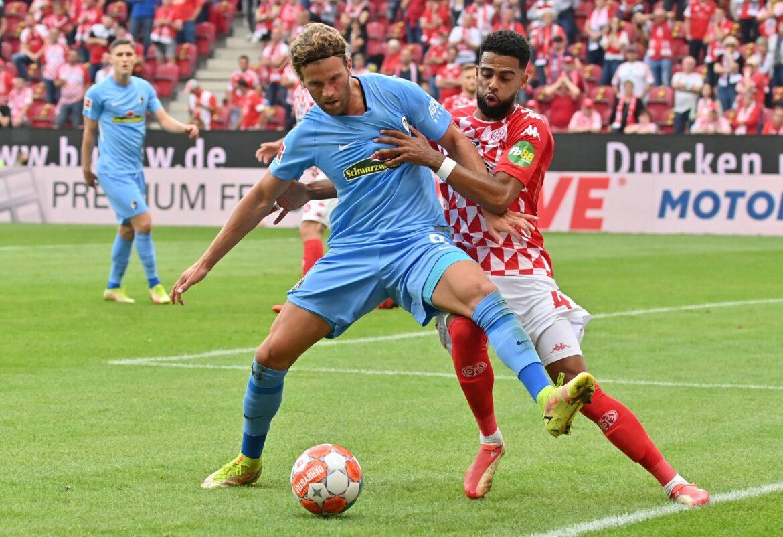 Kein Leckerbissen: 0:0 zwischen Mainz und Freiburg
