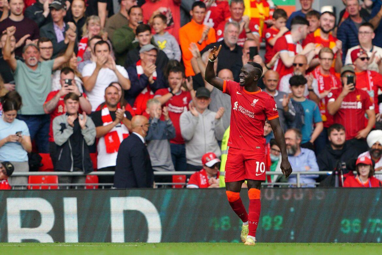 Liverpool mit 3:0-Sieg gegen Palace – Man City torlos