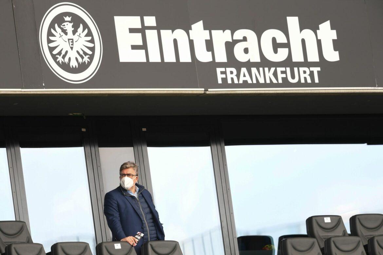Eintracht Frankfurt will Stehplätze öffnen