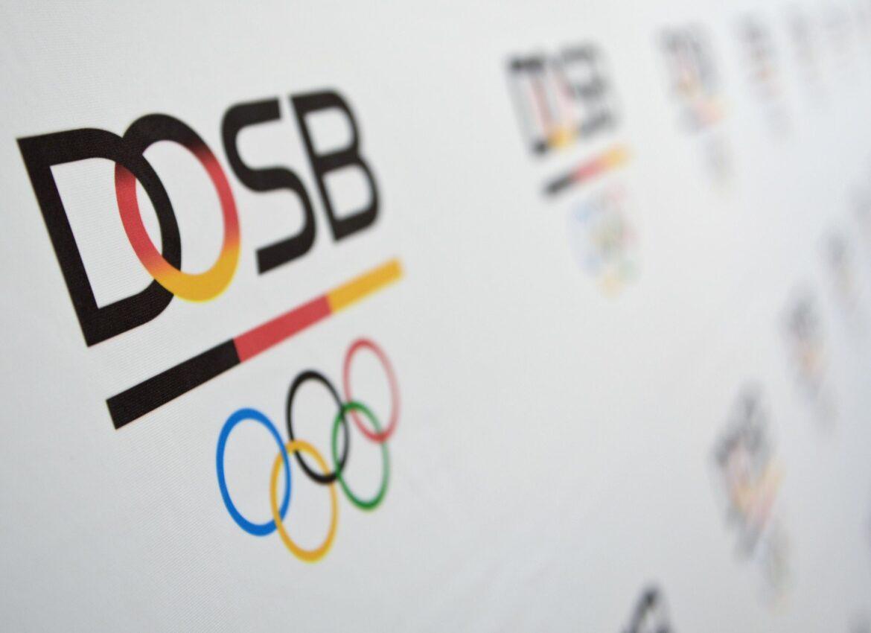 DOSB bekräftigt: Neuwahl des Präsidiums im Dezember