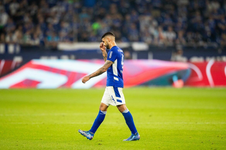 Zwei Spiele Sperre für Schalkes Palsson