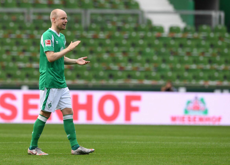 Werder und Klaassen-Berater vor Gericht