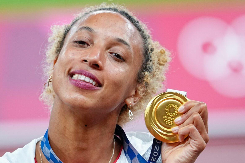 Olympiasiegerin Mihambo wird «Sportlerin mit Herz»