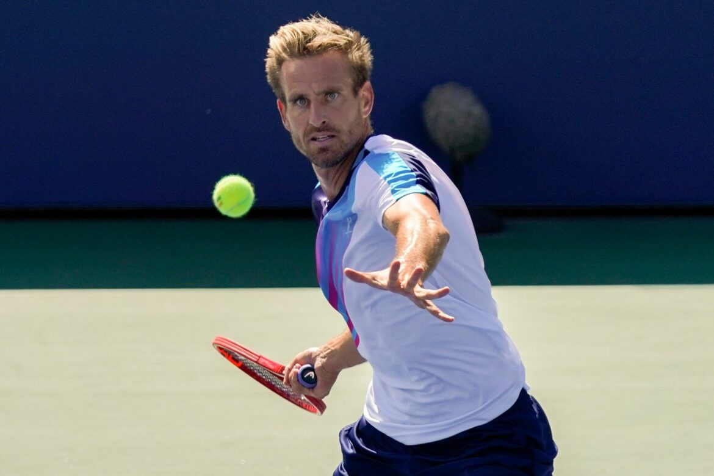 Tennisprofi Gojowczyk erreicht Achtelfinale in Metz
