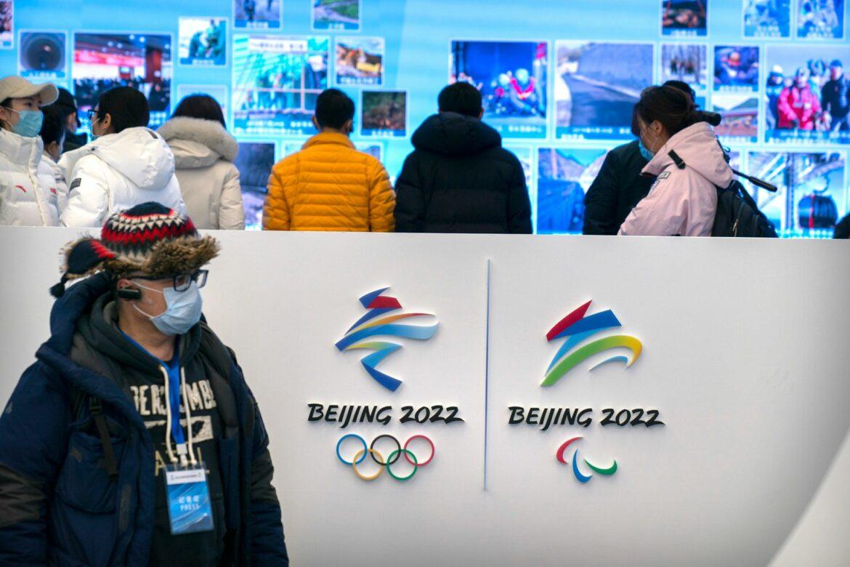 US-Sportlerinnen und -Sportler nur mit Impfung nach Peking