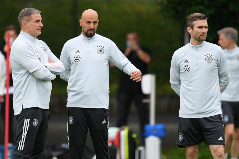 Di Salvo neuer Nachfolger von Kuntz bei der U21