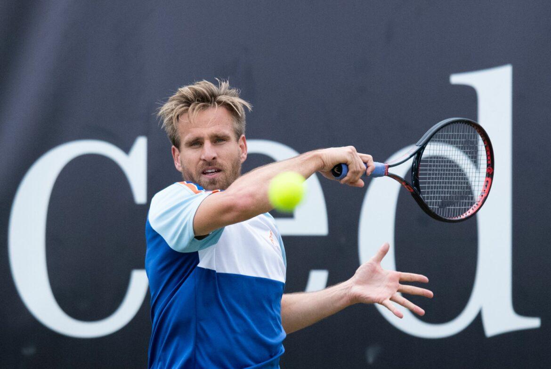 Tennisprofi Gojowczyk in Metz überraschend im Viertelfinale